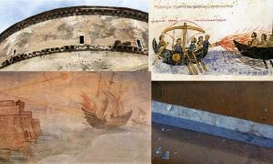 6 Advanced Ancient Inventions