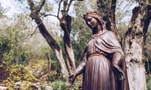 Aethelthryth: The Extraordinary Medieval Virgin Queen and Saint