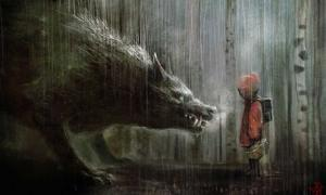 Who's Afraid of the Big Bad Wolf? A Fearsome Beast in Legends and Tales Around the World