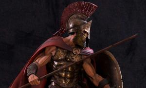 Agesilaus II, King of Sparta and Commander of Warriors