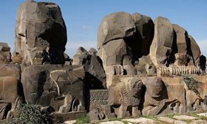 The Ain Dara Temple