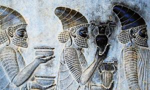 Alcohol for the Ancients: The Oldest Drinks in the World