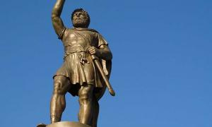 No Average Artists: Who Was Deemed Good Enough to Create Sculptures of Alexander the Great?