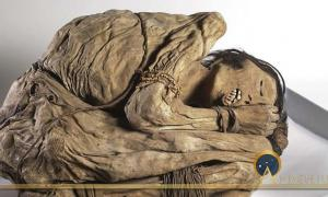 Integrity Of Ancient Mummies Offended By Ancient Aliens