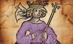 Amalasuntha: The Comely and Quick-Witted Queen of the Ostrogoths Whose Life Ended in Tragedy