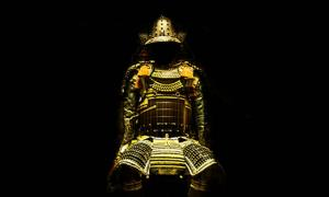The Amazing Story of Yasuke: The Forgotten African Samurai