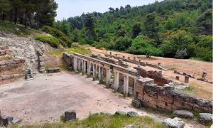 Why the Amphiareion of Oropos Was A Dream Destination