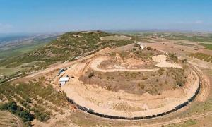 Archaeologists May Have Identified 2nd Tomb at World-Famous Amphipolis Site