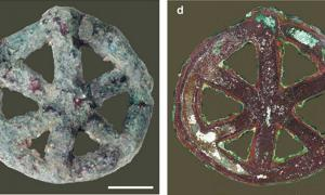 Researchers Unravel Secrets of a 6,000-Year-Old Amulet