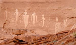 The Anasazi and Anakim: Nephilim Ruins and Evidence of Ritual Murder