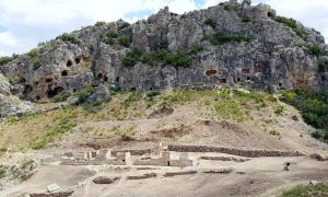Archaeologists Excavate Ancient Anatolian Health Center Founded by Rich Roman Subject-King