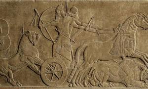 Astounding Ancient Assyria: The Grand Palace of Assurnasirpal