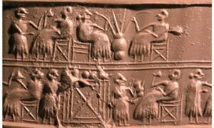 Sip Like a Sumerian: Ancient Beer Recipe Recreated from Millennia-Old Cuneiform Tablets