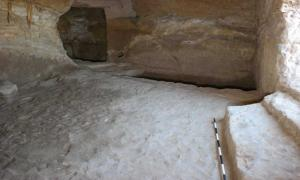 Archeologists Discover Ancient Burial Site of Infants, Scorpions and Crocodiles