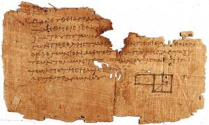 Ancient Egyptian Texts contain Hangover Cure and Radical Eye Disease Treatments
