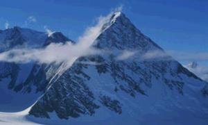 Ancient Pyramids in an Icy Landscape: Was There an Ancient Civilization in Antarctica?