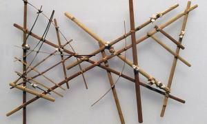 The Remarkable Ancient Navigation System of the Marshall Islands