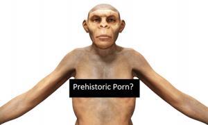 Reconstruction of a Homo Erectus Woman (RIDVAN / Adobe Stock)