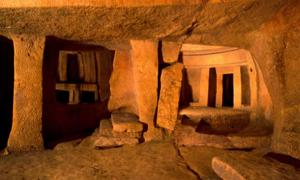 Healing with Sound in Ancient Temples: 111hz