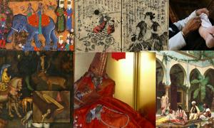 Ten Unusual Ancient Traditions that Would Not Thrive Today