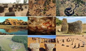 Ten Stunning Yet Little Known Ancient Treasures Across Africa