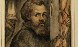 Andreas Vesalius: The Medieval Physician Who Loved Dissecting Humans