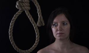 Anne Greene was condemned to death by hanging.