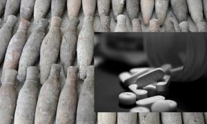 1,300-Year-Old Antidepressant Pills Discovered in Ancient Center for Drug Production in Turkey