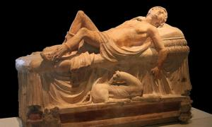 The Appealing Adonis Who Enthralled Many Ancient Civilizations