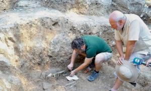 Archaeologists Unearth Thracian Princess Grave Rich with Jewelry and Mythic Meaning