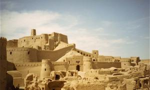 Arg-é Bam: An Ancient Citadel Destroyed By Nature and Reconstructed By Humanity