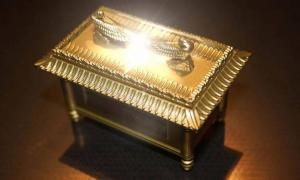 The mysterious whereabouts of the Ark of the Covenant has long captured the attention of archaeologists and treasure-seekers alike.