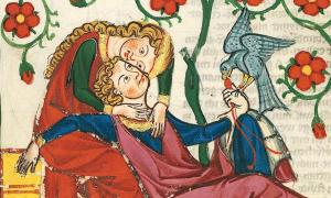 The Art of Courtly Love: 31 Medieval Rules for Romance