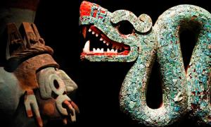 Art of an Empire: The Imagination, Creativity and Craftsmanship of the Aztecs