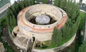Augustus Mausoleum - Largest Circular Tomb On Earth To Reopen In Rome