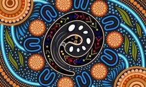 Australian Aboriginal Dreamtime Stories and Creation Myths