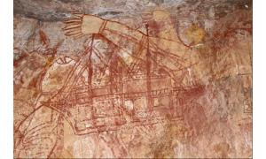 An Ancient Australian Connection toIndia?