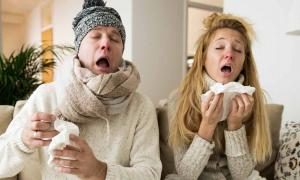 Using Ayurvedic Medicine to Fight the Common Cold and Flu