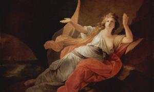 Queen Dido, founder of Carthage and the Punic pantheon. Source: Eloquence / Public Domain.