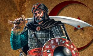 From Slave to Sultan: Baibars I - The Slave Warrior Who Fought His Way to the Top