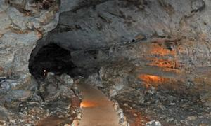 Entrance to Balankanchè Cave. Source: Artix Kreiger 2 / CC BY-SA 2.0.