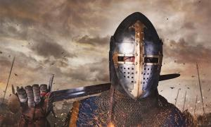 The Battle of Agincourt was fought between France and England in 1415. Source: Fxquadro / Adobe Stock.
