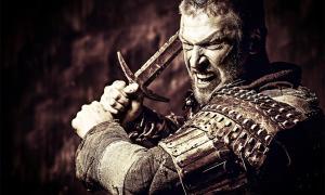 Medieval soldier at war. Credit: Andrey Kiselev / Adobe Stock