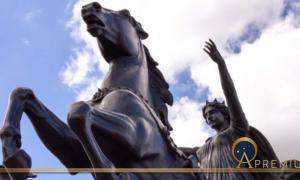 Boudica Iberian Warrior Queen Who Said No To Rome