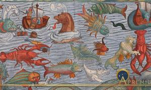 Mythological Sea Serpents And Lake Monsters Versus Scientific Sharks And Surviving Dinosaurs