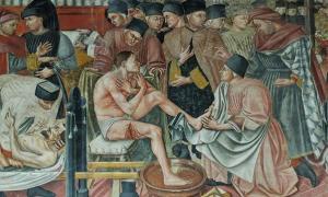Before Antibiotics:  Ancient Medical Procedures That Still Baffle Scientists