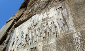 Behistun Inscription, The Rosetta Stone of Persia
