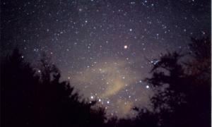 Star Betelgeuse