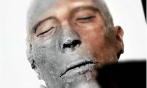 AI Technology Used to Recreate the Face of Biblical Pharaoh