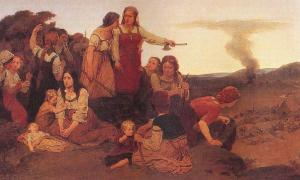 'Blenda' by August Malmstrom.